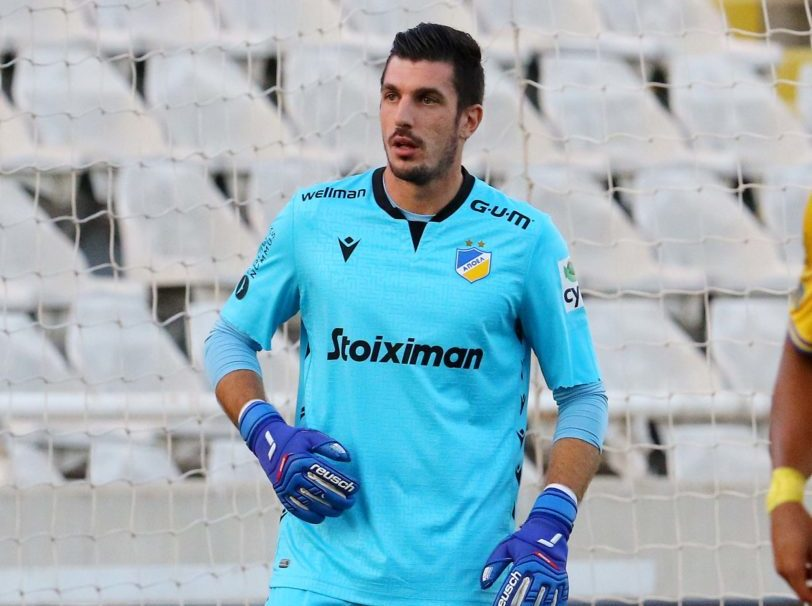 Σκουφέτ: «Εντυπωσιάστηκα στον ΑΠΟΕΛ, η πιο επιτυχημένη ομάδα στην Κύπρο»