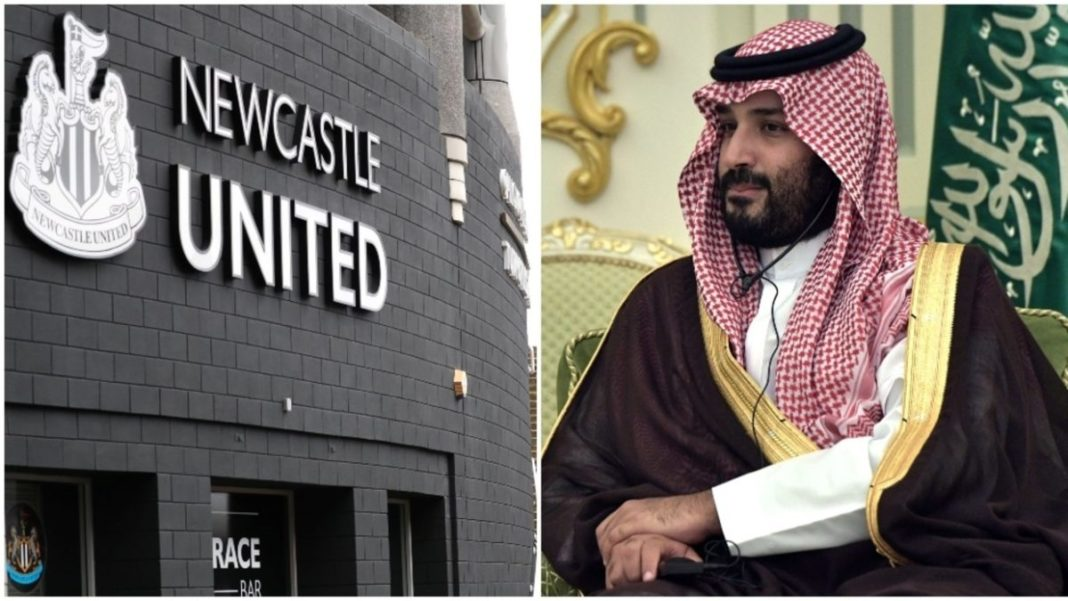 £300m Saudi Arabian Takeover Of Newcastle Set To Collapse As Rival Clubs Raise Issues