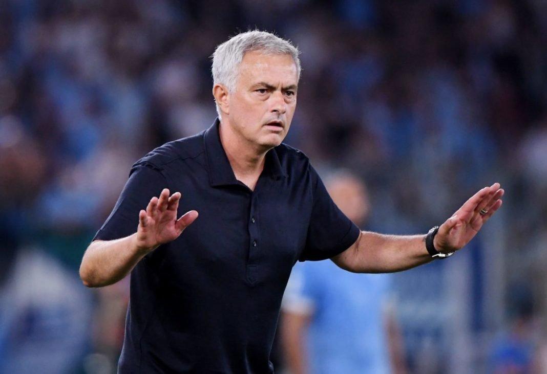 Serie A Lazio V As Roma