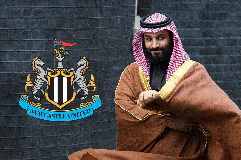 Bin Salman Newcastle