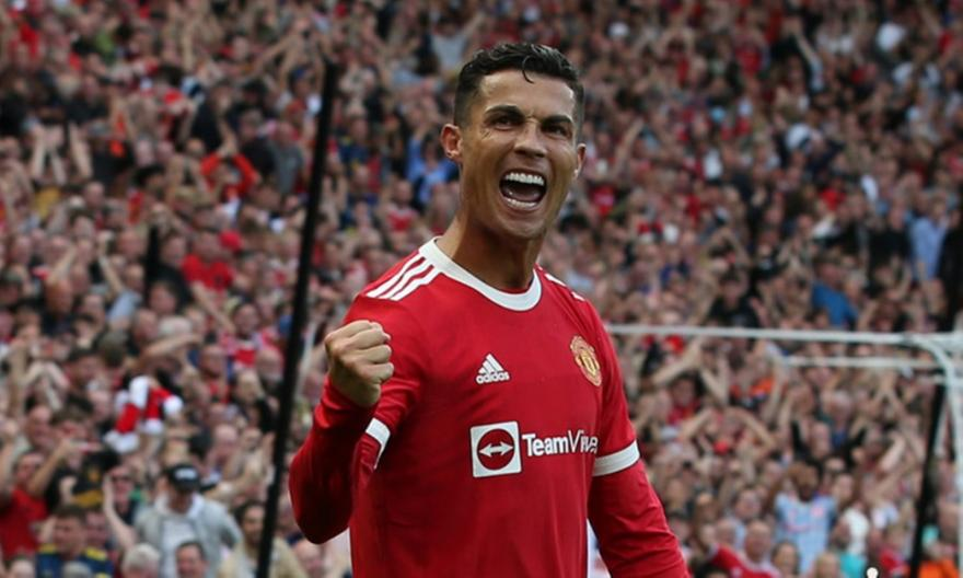 Cristiano Ronaldo Po Golu 162952