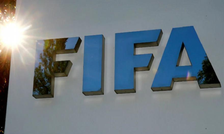 Fifa 191857