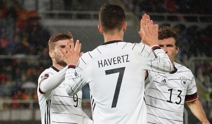 Germany 234135