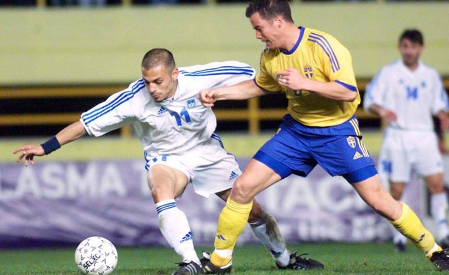 Sweden Greece 2003 174240